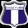 1ro de Mayo Escudo