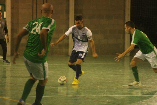 Fotografía: Sofía Paternó (Cuna Del Futsal)