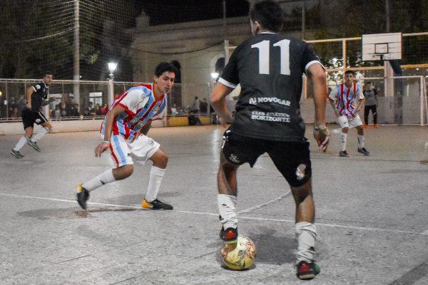 Fotografía: Virginia Sánchez (Cuna Del Futsal)